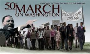 March on Washington 2013a