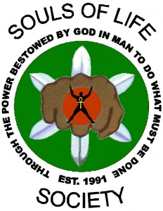 Souls of Life Society Full Logo E