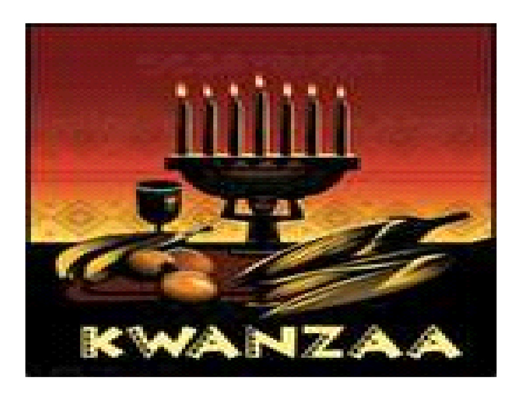 kwanzaa rediscovering our african culture essay Click here to visit our frequently asked questions about html5 video   kwanzaa is a cultural holiday, celebrated from december 26 to january 1, which  is profo.