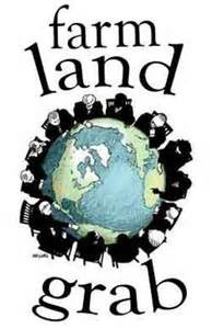 Land Grab Farms