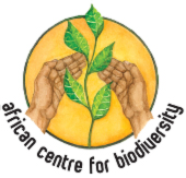 African Centre for Biodiversity Logo 2