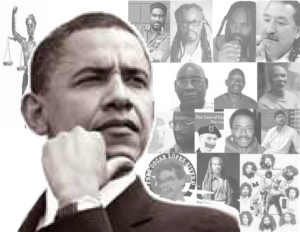 Obama and Political Prisoners 1