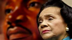 Coretta Scott King 1